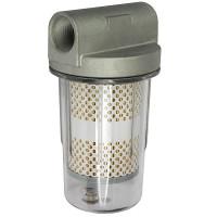 Фильтры очистки топлива