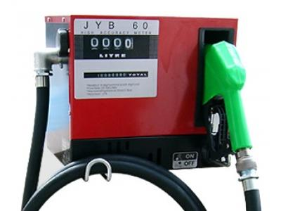 Мобильные топливные модули и портативные насосы для перекачки топлива Petroll
