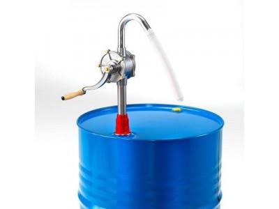 Ручные насосы для топлива высокого качества от компании Petroll