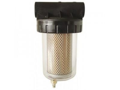 Выбираем фильтр для очистки топлива